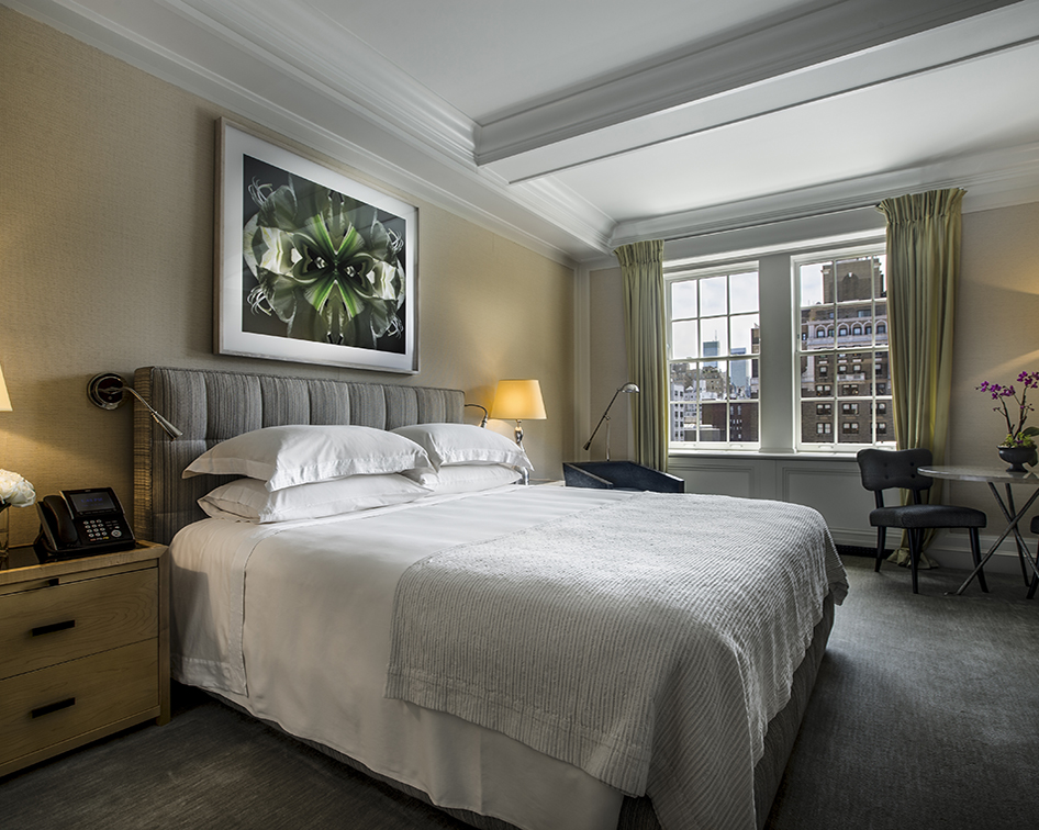 The mark hotel nyc 39 s most boldly lavish 5 star hotel for 5 star bedroom designs