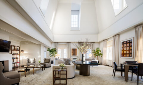 The Mark Penthouse
